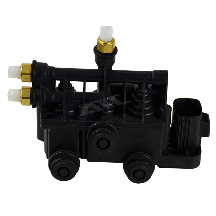 AF7007Apply To Land Rover Range Rover L322/ Discover 3/4 Air Damper Dispensing Valve
