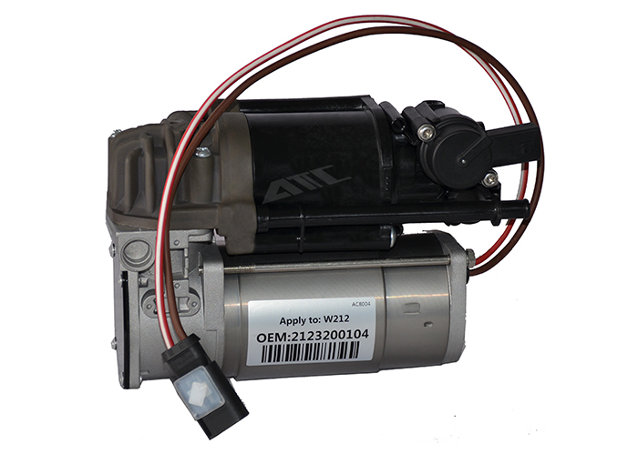 AC8004  Suitable for Mercedes-Benz W212 air compressor