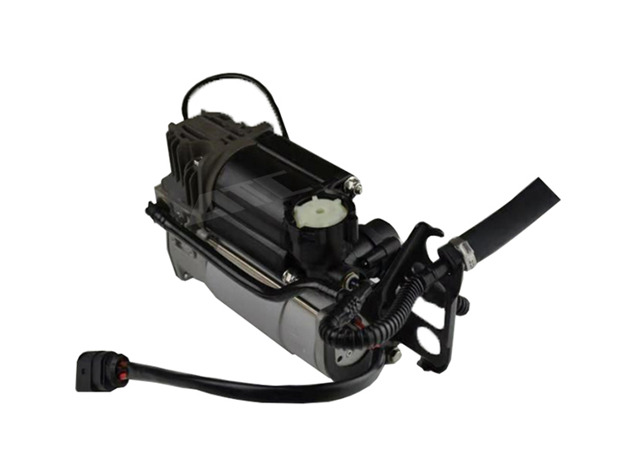 AC8022   Apply To PORSCHE Cayenne Old Model (2002-2010) air compressor