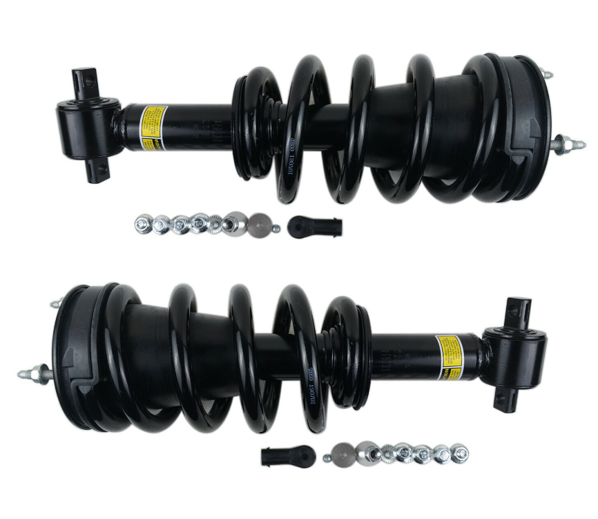 AT9114C Apply To CHEVROLET Air Suspension Shock Absorber